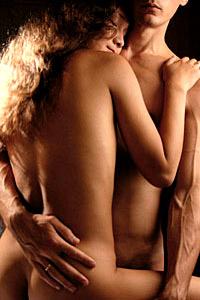 Сексуальный контакт бесплатно