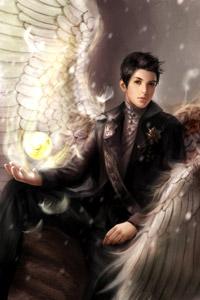 фото ангелов мужчин