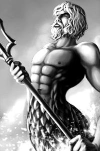 Древний бог магии