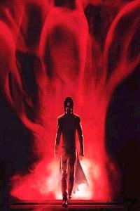 Силуэт вампира на красном адском фоне ...: www.avatarworld.ru/avatarki/kontakt/avatarki-man-vampire/?page=2