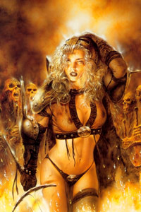 Аватарки с девушками воинами, воительницами, женщинами ...: http://www.avatarworld.ru/avatarki/kontakt/avatarki-woman-fighter/?page=3