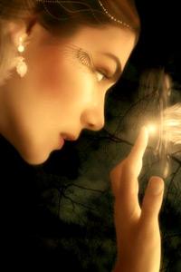 Женские аватарки 15_magic_touch