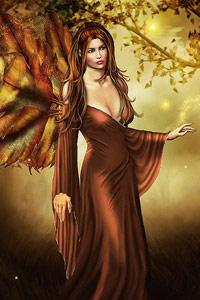 Женские аватарки 35_forest_queen_sorceress